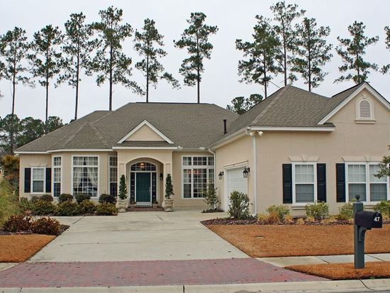 47 Crossings Blvd, Bluffton, SC 29910