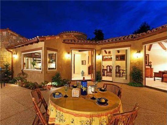 834 Crest Rd, Del Mar, CA 92014