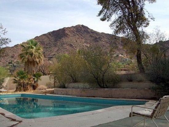 5350 E Palomino Rd, Phoenix, AZ 85018