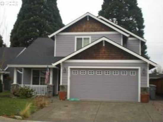 420 SW 14th Ct, Canby, OR 97013