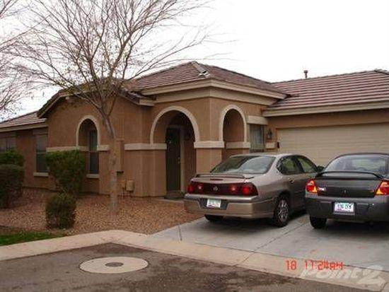 8509 E Keats Ave, Mesa, AZ 85209