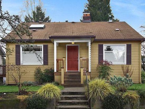 5757 40th Ave NE, Seattle, WA 98105