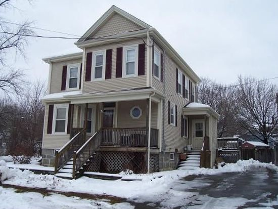 21 Cheever St, Danvers, MA 01923