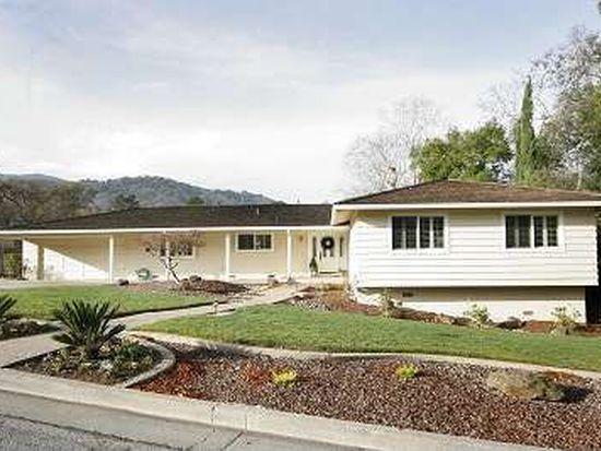 1315 Hillcrest Dr, San Jose, CA 95120