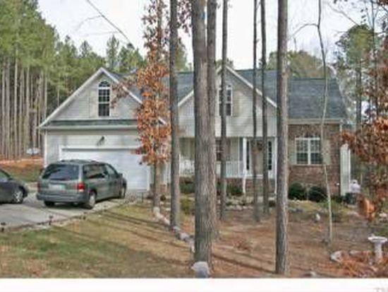 30 Abbington Pl, Youngsville, NC 27596