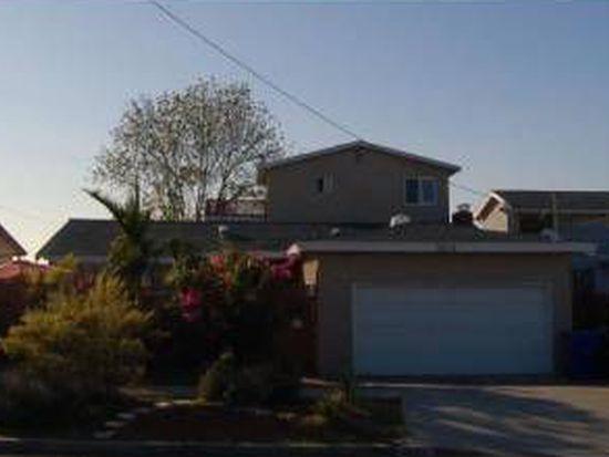 3876 Ashford St, San Diego, CA 92111