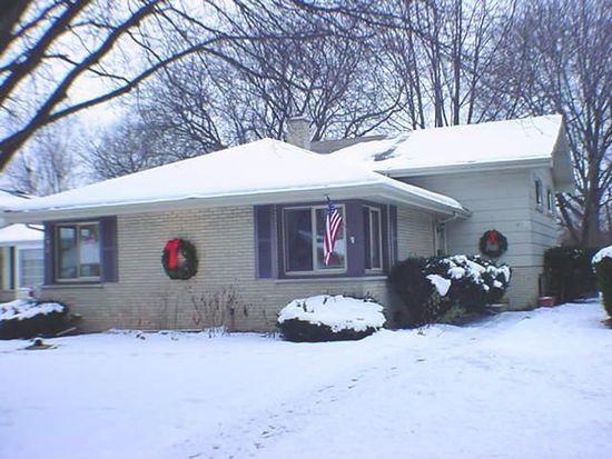 270 S Ellyn Ave, Glen Ellyn, IL 60137