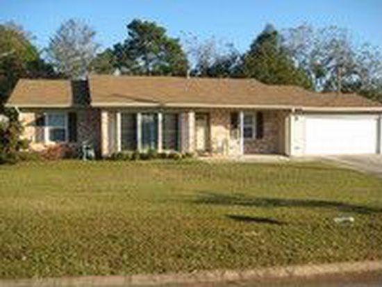 15 Brown Ave, Daleville, AL 36322