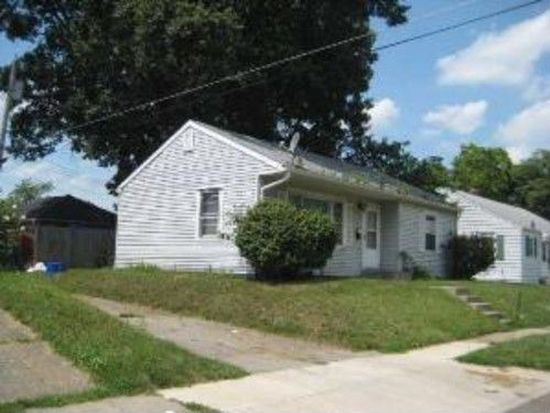109 Hendricks St, Anderson, IN 46016