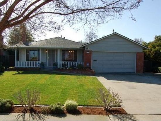 1152 Bennington Dr, Sunnyvale, CA 94087