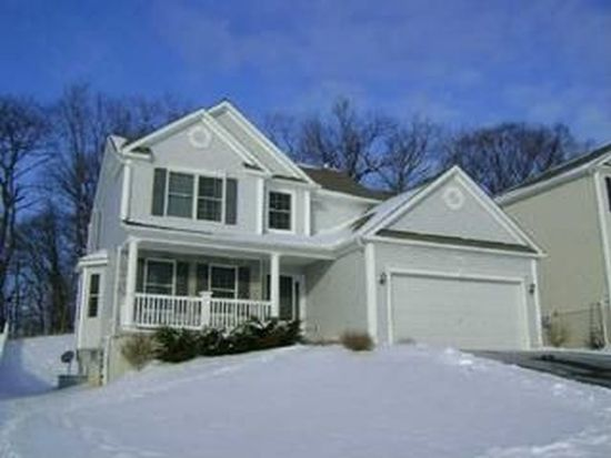 2423 Long Bow Ave, Lancaster, OH 43130