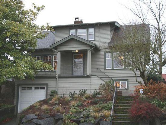 8215 15th Ave NE, Seattle, WA 98115