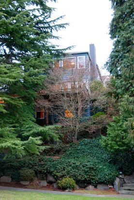 4180 42nd Ave NE, Seattle, WA 98105