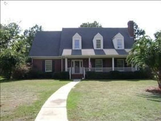 2601 Pineneedles Rd, Goldsboro, NC 27534