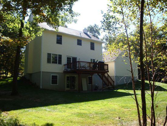6 Bradway Pond Rd, Stafford Springs, CT 06076