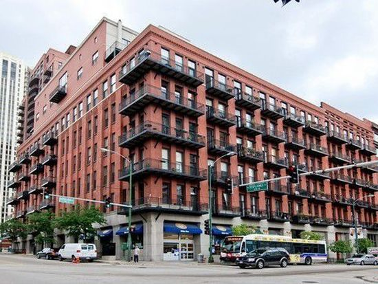 616 W Fulton St APT 201, Chicago, IL 60661