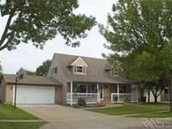 2604 S Ascot Ave, Sioux Falls, SD 57103