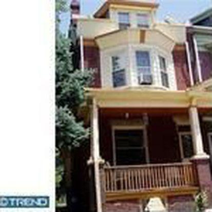 1229 Fillmore St, Philadelphia, PA 19124