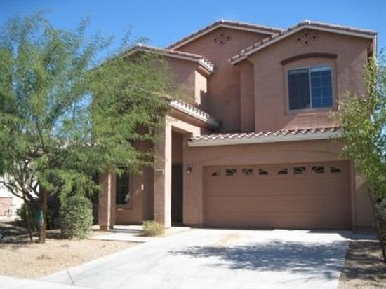 16489 N 175th Dr, Surprise, AZ 85388