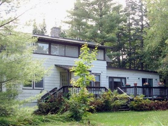 254 Old Military Rd, Lake Placid, NY 12946