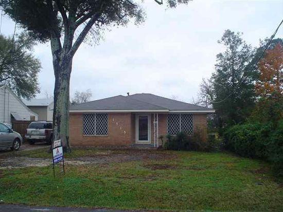 1515 Sabine Ave, Port Arthur, TX 77642