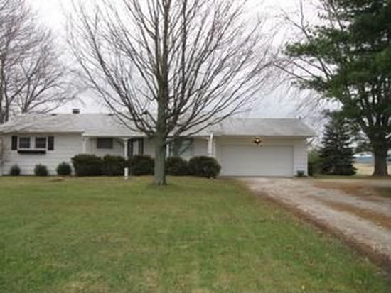 7490 New Albany Condit Rd, New Albany, OH 43054