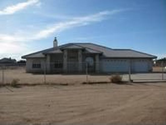 12455 Mesquite St, Oak Hills, CA 92344