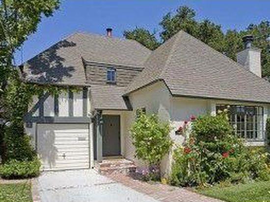 780 Willborough Rd, Burlingame, CA 94010