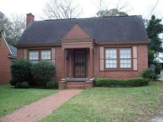 2516 10th St, Columbus, GA 31906