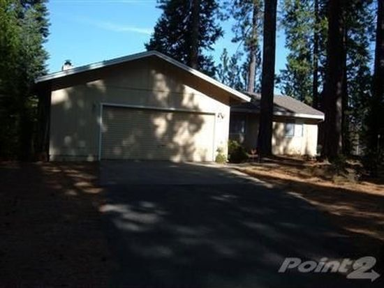6797 Ridgeway Dr, Pollock Pines, CA 95726