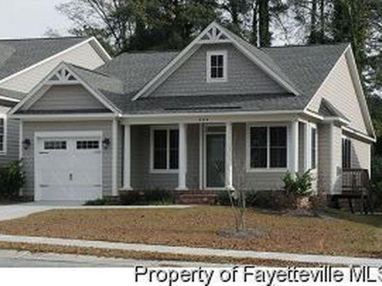 255 Blueridge Rd, Fayetteville, NC 28303