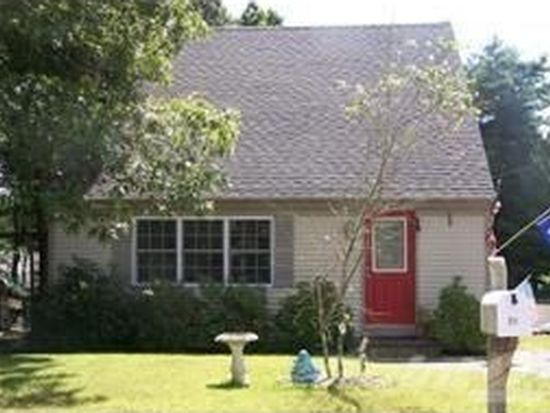 21 Cypress St, Plymouth, MA 02360