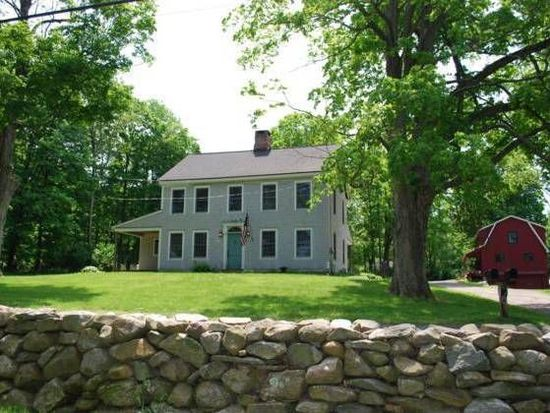 155 Boggs Hill Rd, Newtown, CT 06470