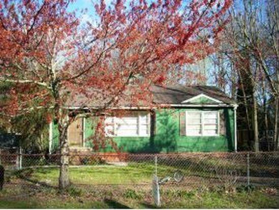 1941 Moore Rd, Augusta, GA 30906