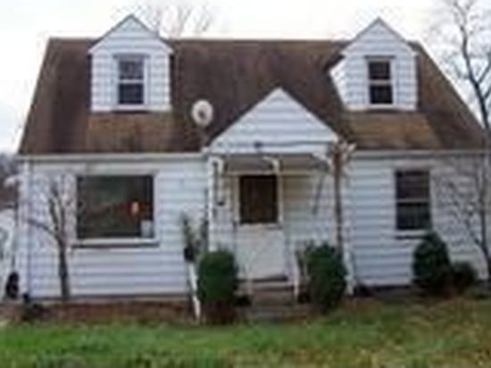 84 Schenley Ave, Struthers, OH 44471