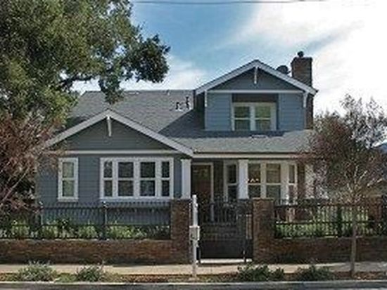 526 San Benito Ave, Los Gatos, CA 95030