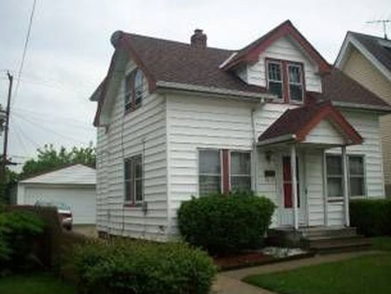 11833 Brooklawn Ave, Cleveland, OH 44111