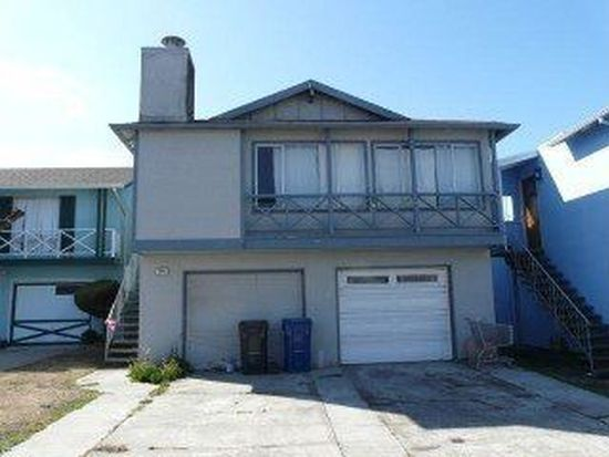 280 Canterbury Ave, Daly City, CA 94015
