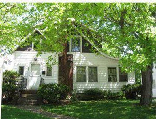 463 Shady Ave, Sharon, PA 16146