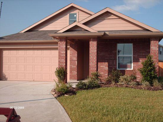 4411 Avery Bay Ct, Fresno, TX 77545