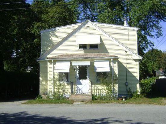 25 Canfield Ave, Warwick, RI 02889