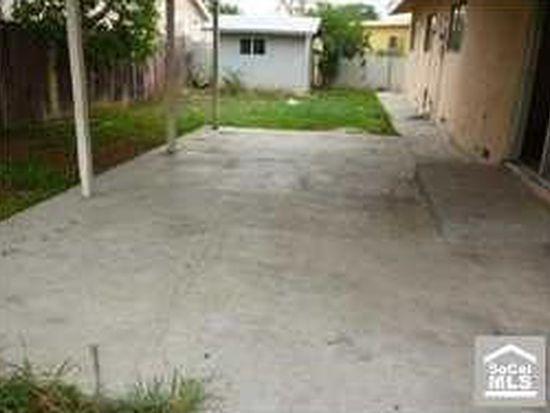 11822 Painter Ave, Whittier, CA 90605