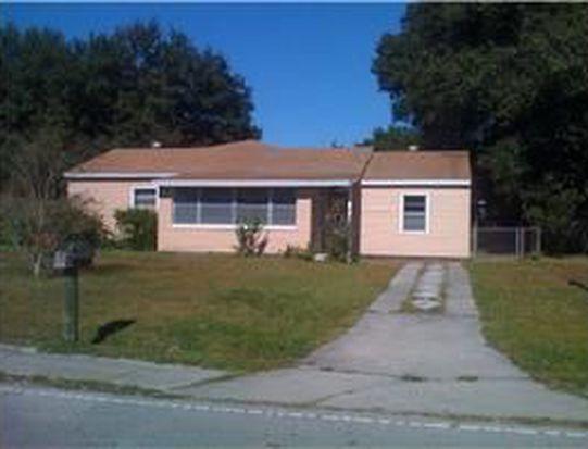 1709 S Alexander Rd, Tampa, FL 33603
