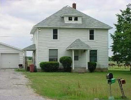 16902 State Road 4, Goshen, IN 46528