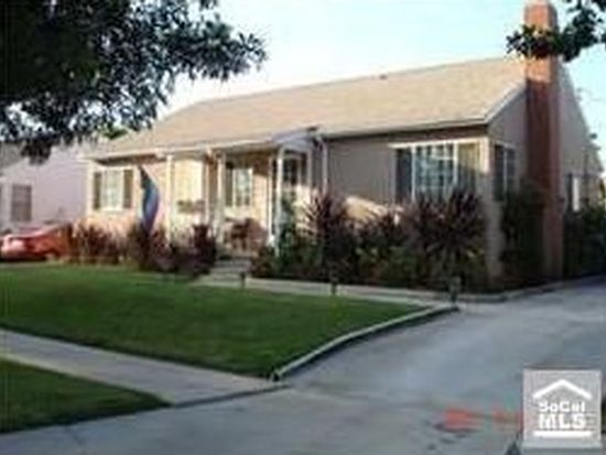 4431 E Galeano St, Long Beach, CA 90815