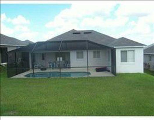 124 Hillcrest Dr, Davenport, FL 33897