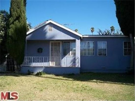 3422 8th Ave, Los Angeles, CA 90018