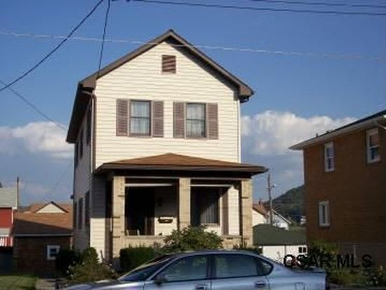 133 Spring St, Johnstown, PA 15906