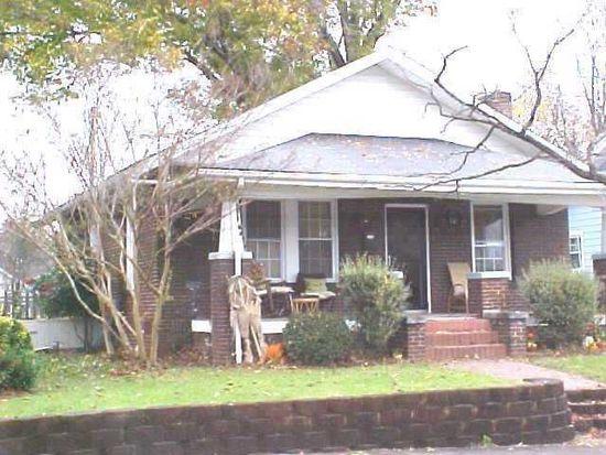 338 Highland Ave, Johnson City, TN 37604