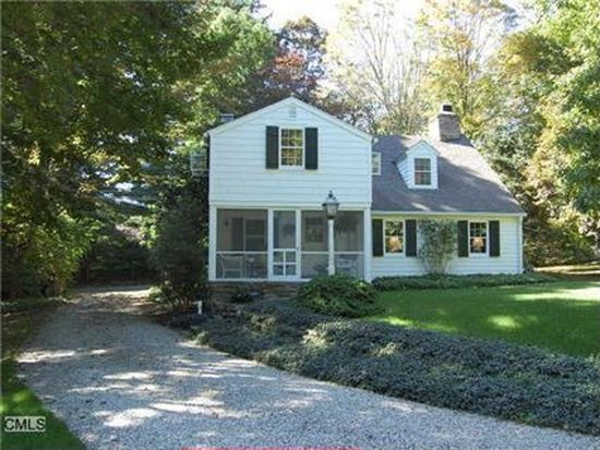 316 Chestnut Hill Rd, Norwalk, CT 06851